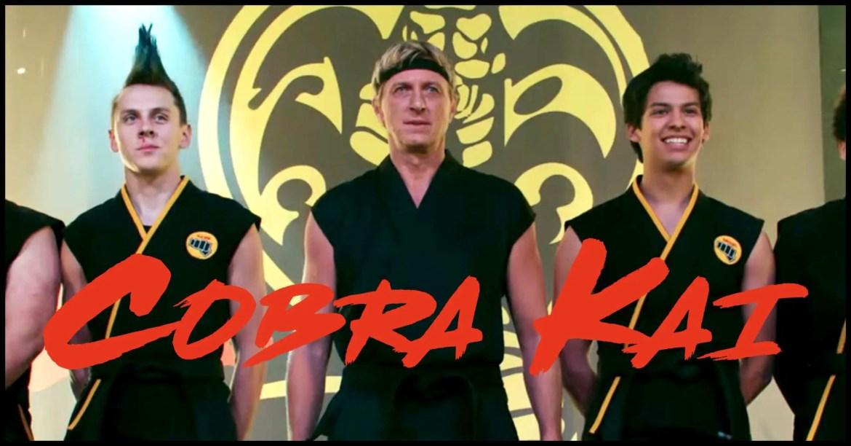 Ralph Macchio Shares Plans for 'Cobra Kai' Season 3 Coming to Netflix in 2021