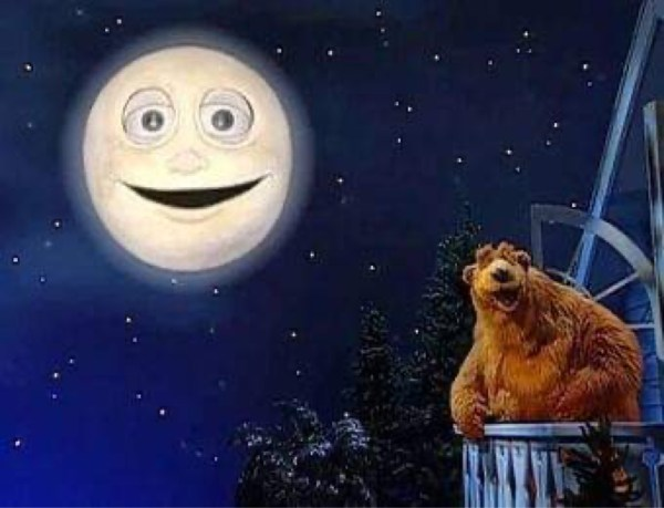 Fans petition Disney to bring Bear in the Big Blue House to Disney+ 2