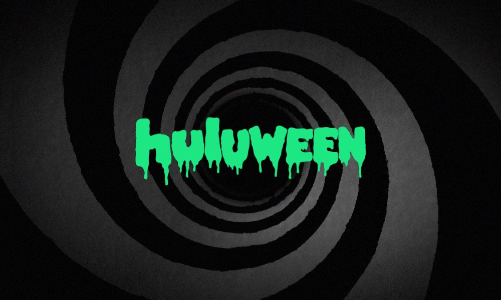 Celebrate 'Huluween' 2020 From Home With Hulu