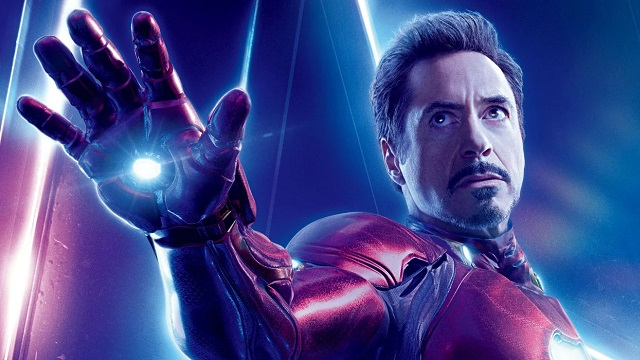 Robert Downey Jr. Confirms He is Done Playing Tony Stark/Iron Man in the MCU