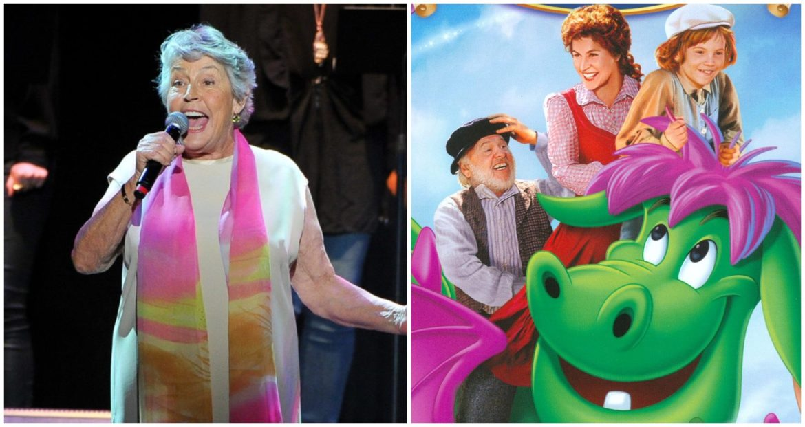 Singer and Actress Helen Reddy from 'Pete's Dragon' Passes Away at Age 78