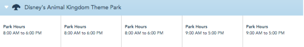 Park Hours Extended At Walt Disney World This Friday, Saturday And Sunday! 4