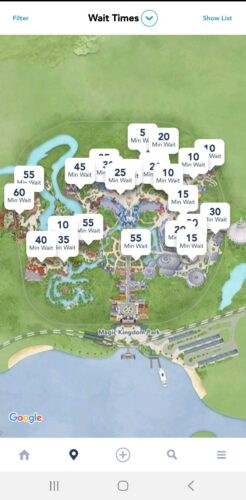 Universal Orlando & Disney World experiencing big crowds for a 2nd day in a row 3
