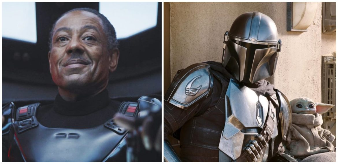 """'The Mandalorian' Star Giancarlo Esposito Says Season 3 and 4 are """"In the Works"""" at Lucasfilm"""
