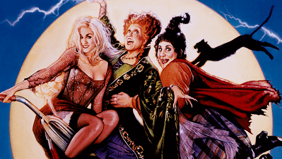 'Hocus Pocus 2' Writer Says They Will Need the Original Sanderson Sisters to be Successful