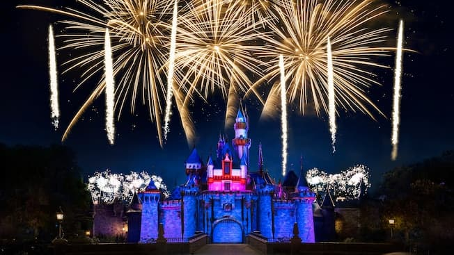 Is Disneyland one step closer to reopening?