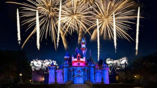 Is Disneyland one step closer to reopening? 1