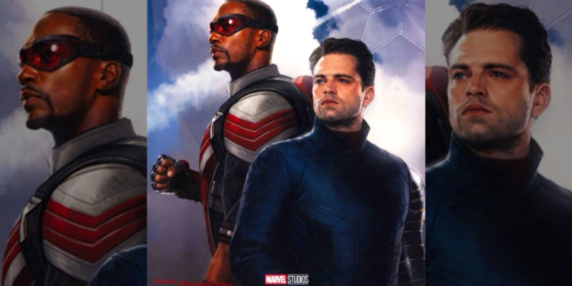'The Falcon and the Winter Soldier' Disney+ Series Resumed Filming in Atlanta
