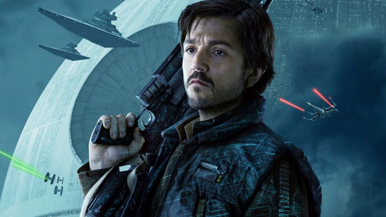 'Star Wars: Rogue One' Disney+ Series Gets New 'Black Mirror' Director