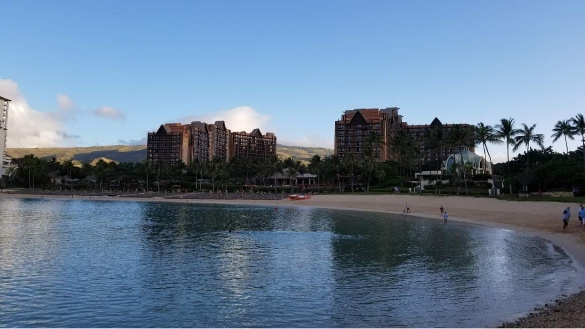 Will Disney's Aulani use Resort Bubbles for quarantining visitors?