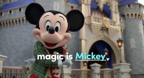 discover holiday magic