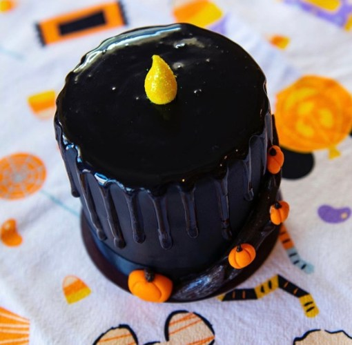 Halloween Treats Coming To Disney Springs Starting TODAY! 2