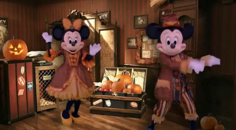 "Enter The ShopDisney ""Halloween Dance Party"" Contest!"