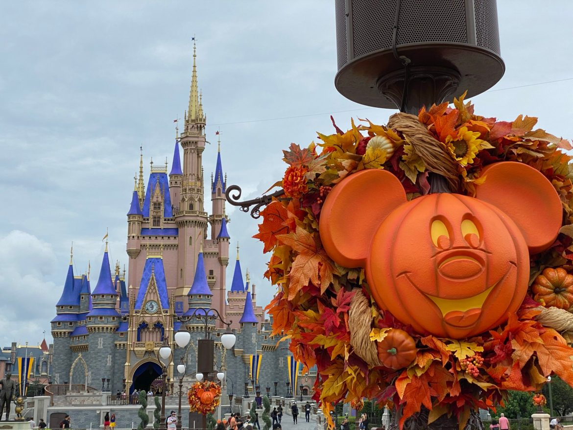 Adults Can Now Wear Costumes In The Magic Kingdom For Halloween