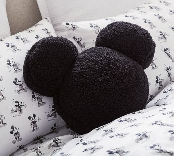 Pottery Barn Mickey Mouse