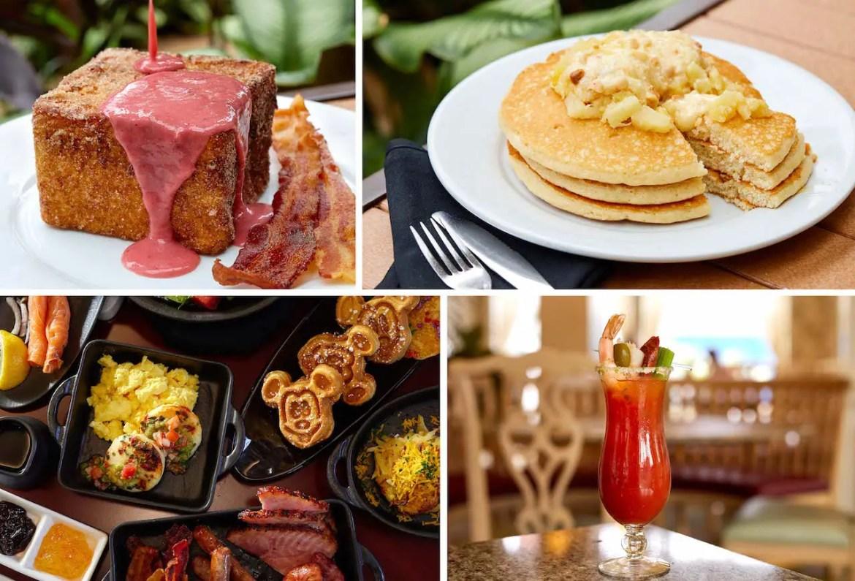 Must eat Disney Foods & Snacks at the Disney World Resorts