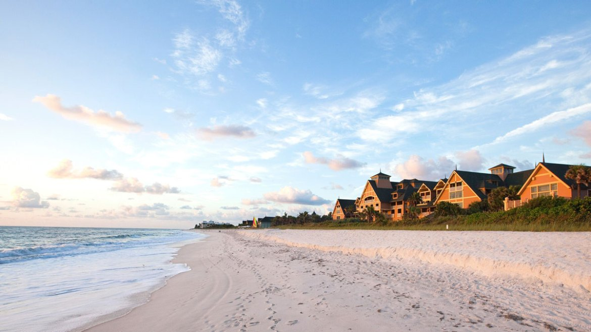 Florida Residents: Plan a Beach Getaway and Save Up to 20% on Rooms at Disney's Vero Beach Resort