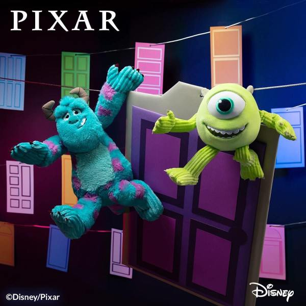 We're Screaming for The New Monsters Inc Scentsy Collection 3
