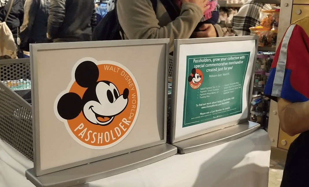 Disney World Passholder 30% shopDisney Discount Extended Through October 29th