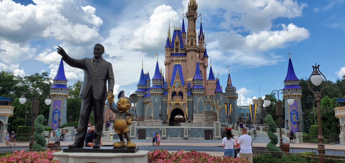 State Filing shows that Disney World laid off 11,350 cast members