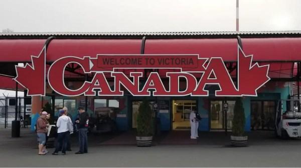 Canada travel