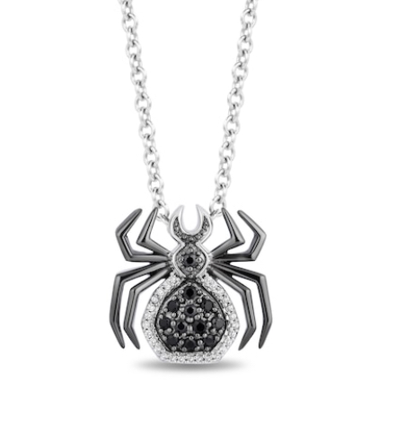 Disney Treasures The Nightmare Before Christmas Collection is Available at Kay Jewelers 11
