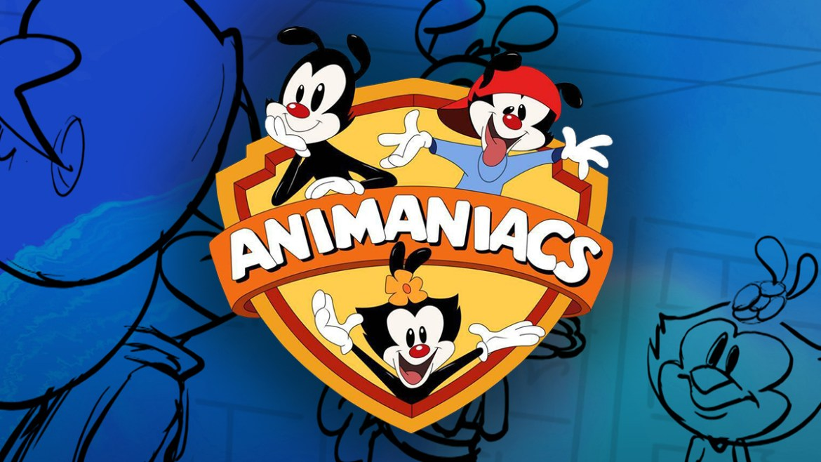 'Animaniacs' Revival Series Coming to Hulu This November