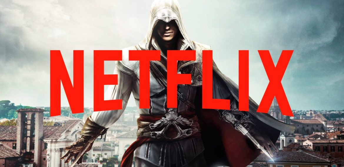 Netflix Announces Live-Action 'Assassin's Creed' Series In Development