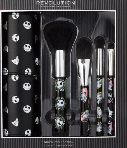 Makeup Revolution's 'The Nightmare Before Christmas' Makeup Collection is Available at Ulta! 3