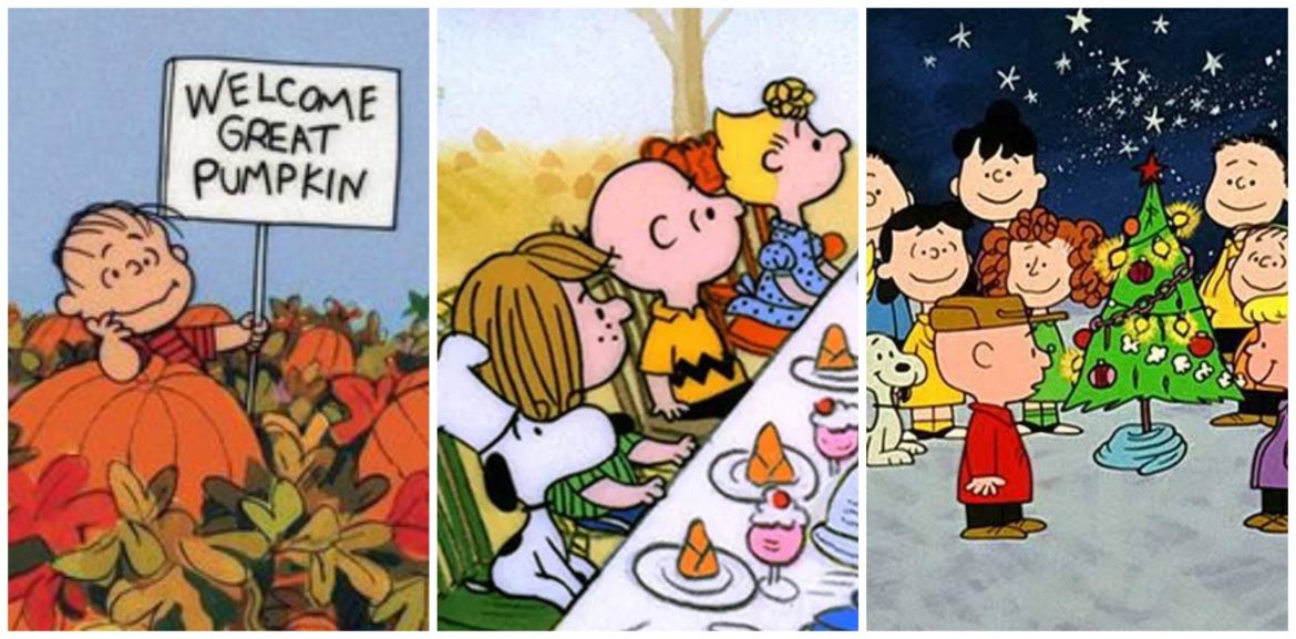 Charlie Brown Holidays Specials Will Not Be Featured on Network TV In 2020