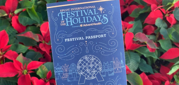 Epcot Festival of the Holidays