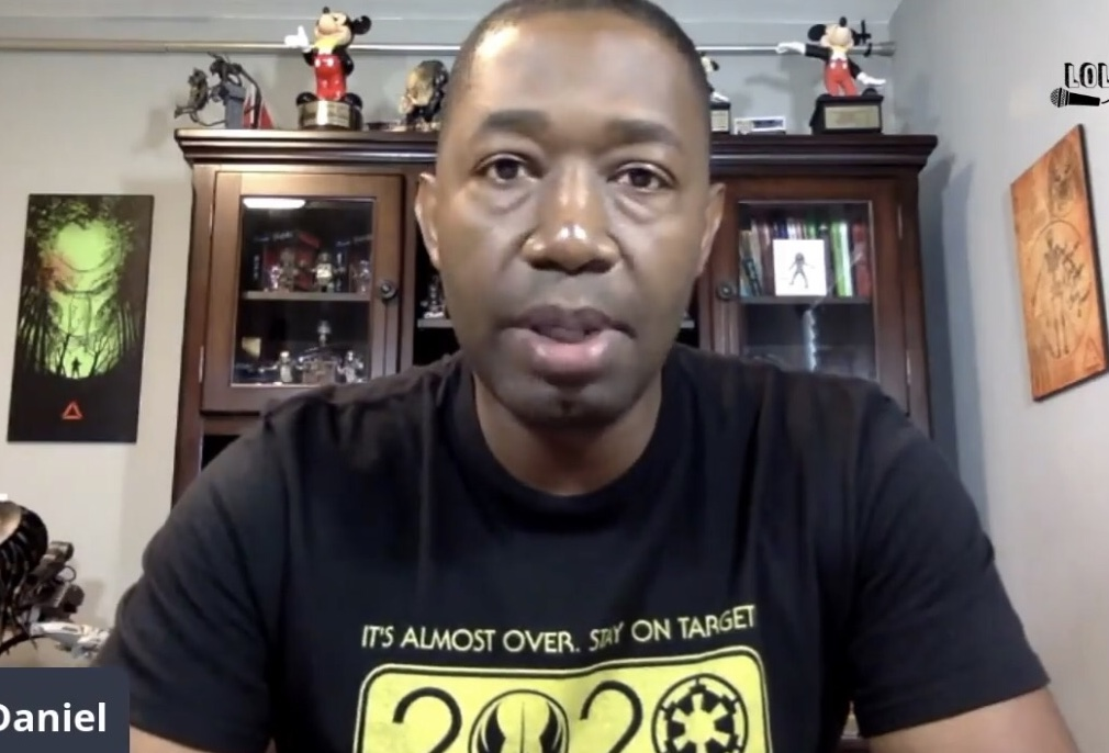Mark Daniel shares thoughts on layoffs of Disney Cast Members