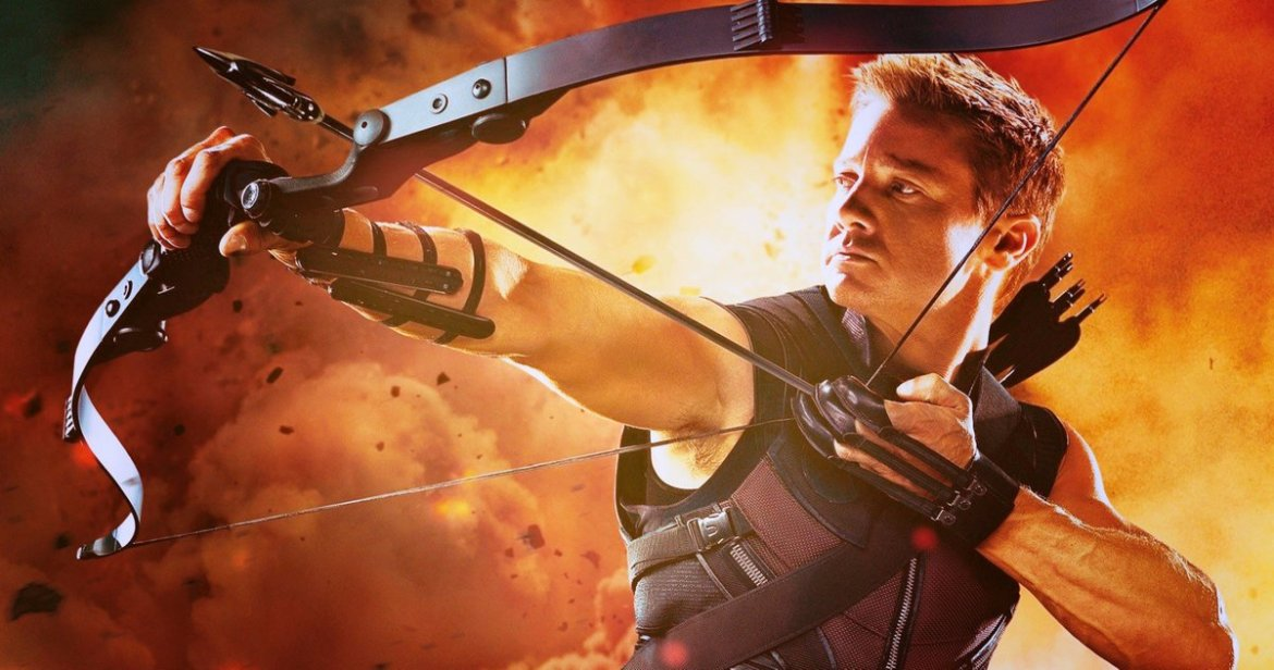 Casting Search Confirms 9 New Characters Are Coming to 'Hawkeye' Series on Disney+