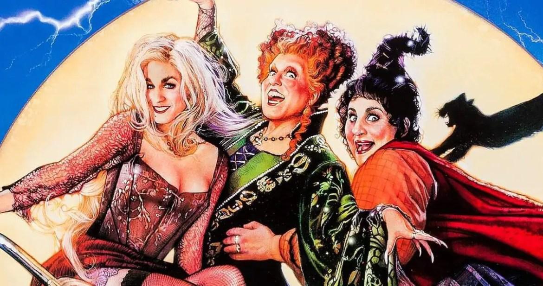 How 'Hocus Pocus' Became Disney's Most Popular Halloween Movie to Date