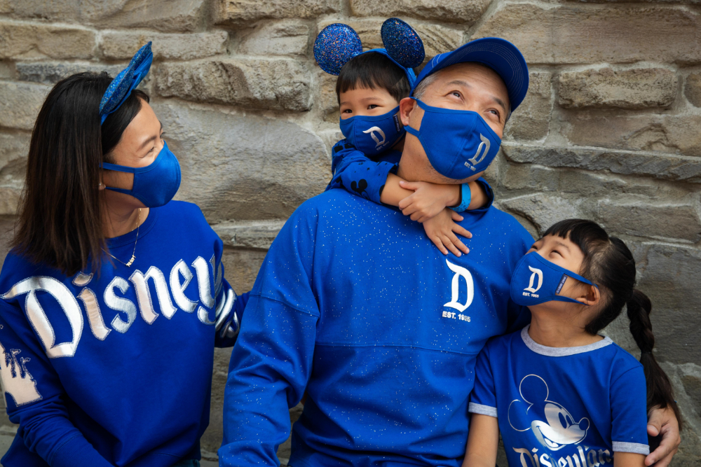 New Wishes Come True Blue Collection Celebrates Make-A-Wish