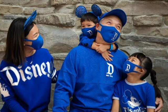 New Wishes Come True Blue Collection Celebrates Make-A-Wish 1