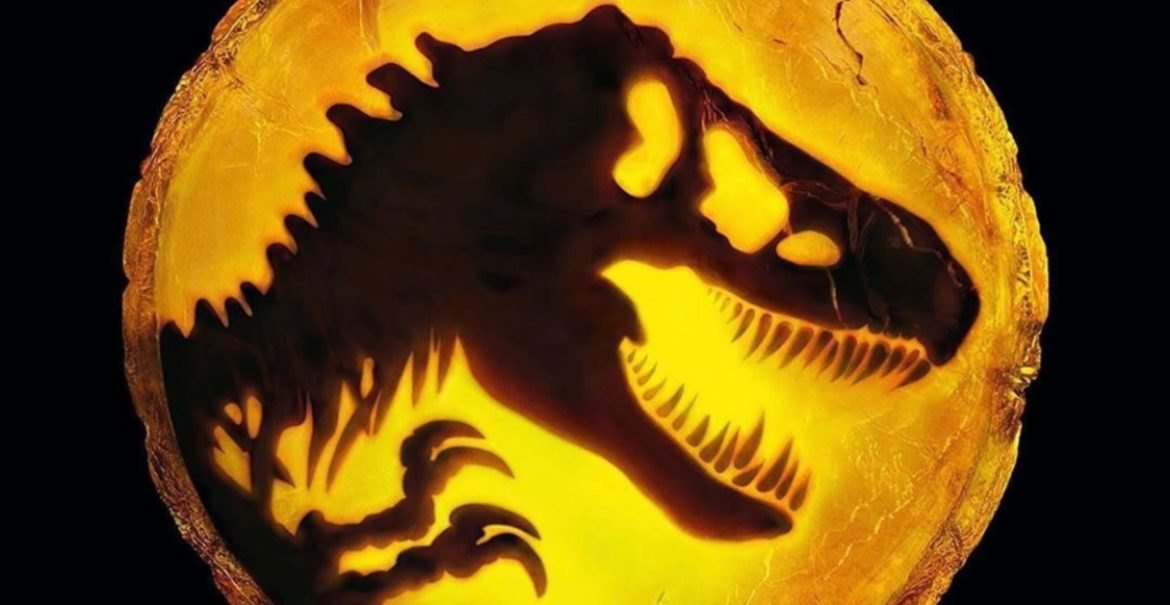 New Poster and Release Date Revealed for 'Jurassic World: Dominion'