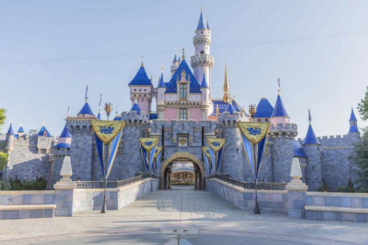 Disneyland Reservations Canceled Through 2020