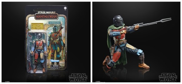 """Star Wars to Host """"Mando Mondays"""" Featuring the Stars of 'The Mandalorian' from Disney+ 6"""