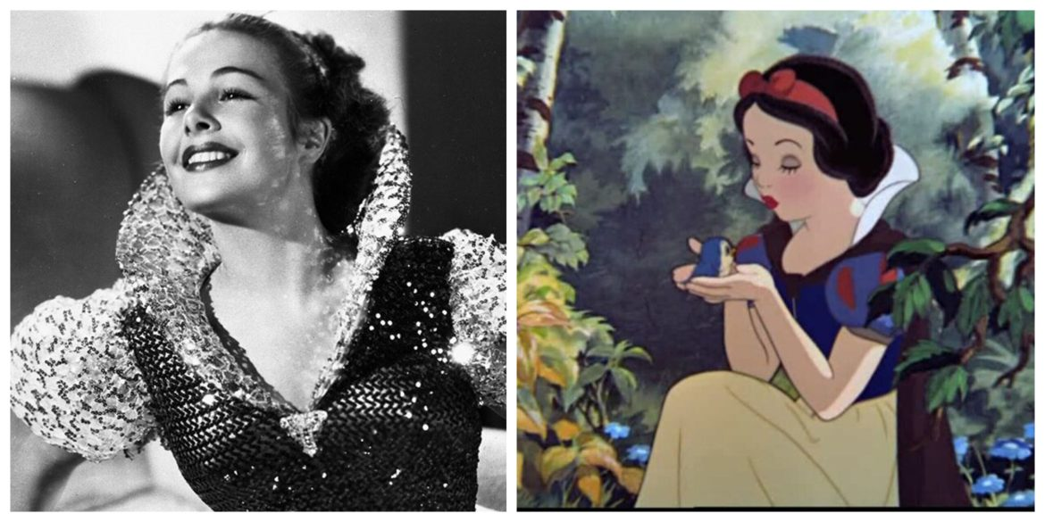 Marge Champion model for Disney's Snow White passes away at 101