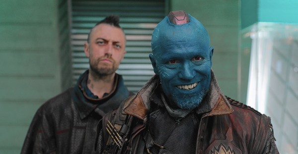 Michael Rooker is Ready for a Yondu Prequel Marvel and Disney+ Series 1