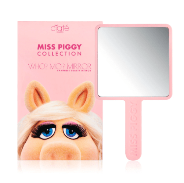 New Miss Piggy Makeup Collection By Ciate London 2