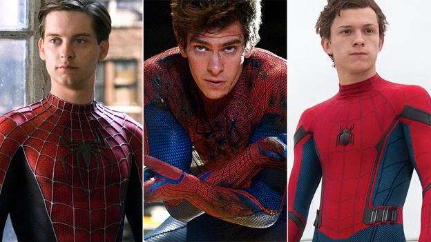 Sony Denies Rumors of Tobey Maguire and Andrew Garfield Casting for 'Spider-Man 3'