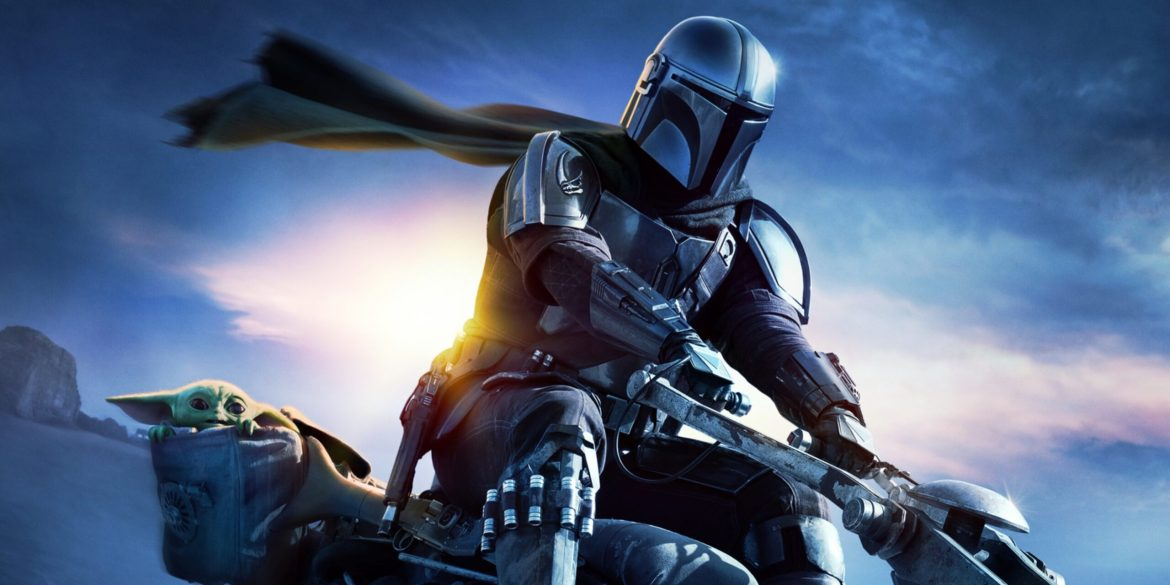 New Poster Revealed for 'The Mandalorian' Season 2 Coming Soon to Disney+