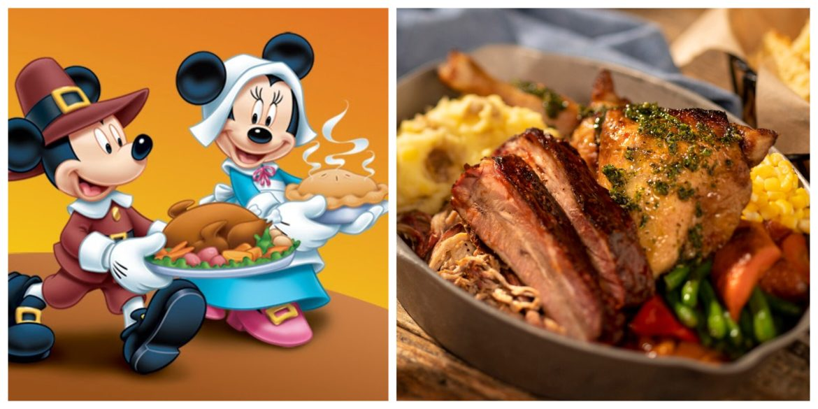 Whispering Canyon Cafe to offer Thanksgiving Day Dinner