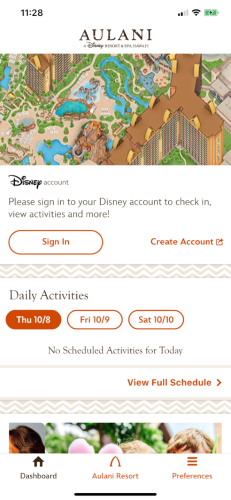 New Aulani Mobile App Just Launched 3