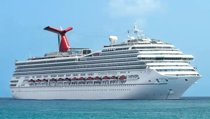 Multiple Cruise Lines Cancel December Cruises