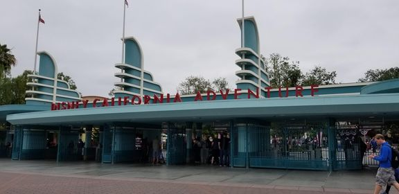 Disneyland Cast Members being recalled for upcoming dining & shopping reopening
