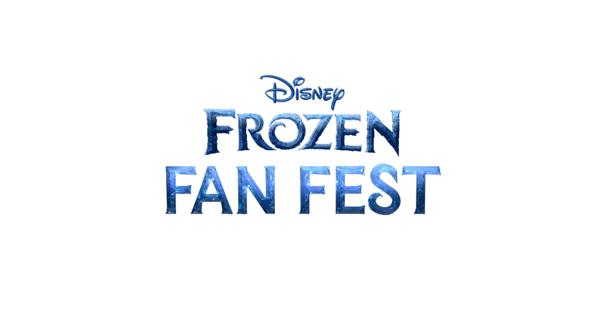 Celebrate the Return of Frozen Fan Fest with the First-Ever Frozen Virtual Playdate