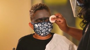 disney mask friendly makeup tips